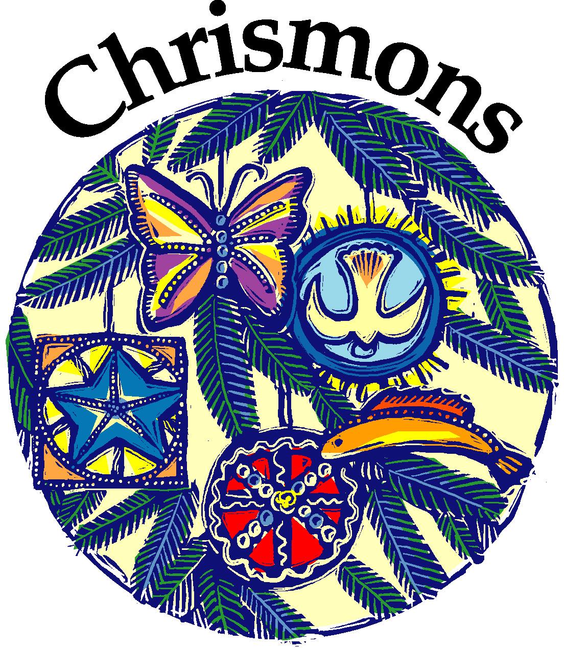Chrismon Service